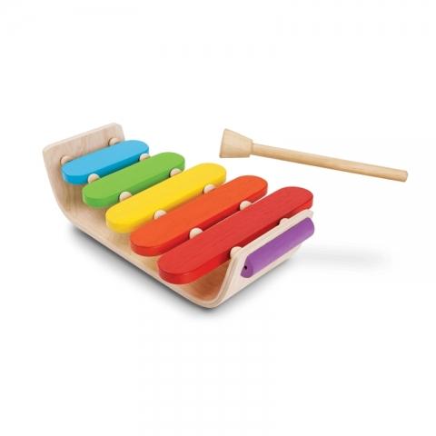 Xilofon pentru copii