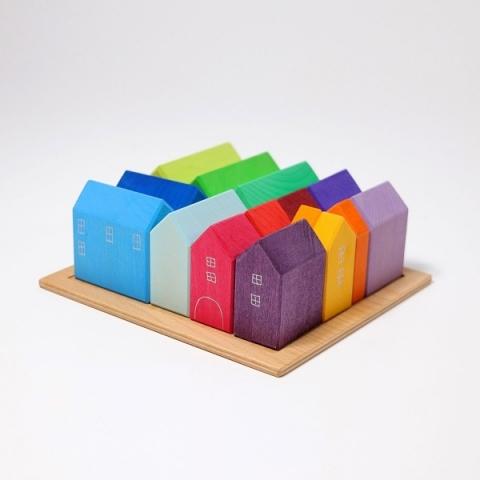 Oraselul copiilor - Grimm's Spiel und Holz Design